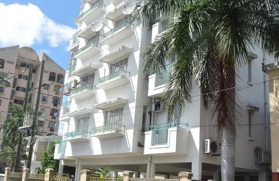 Apartment of 3 bedrooms &#8211&#x3B; Port Louis