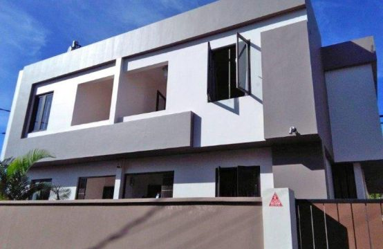 Modern and stylish apartment fully furnished