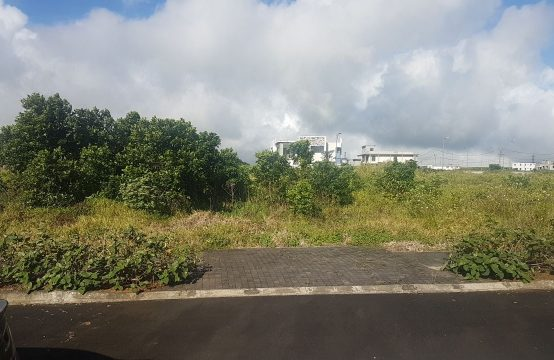 Good opportunity to acquire this plot of land