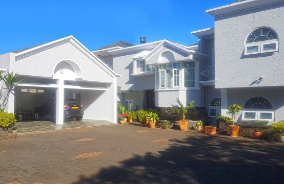 Ideally situated in the heart of Mauritius