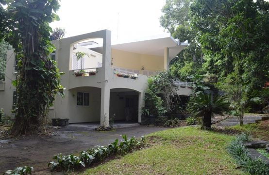 Beautiful house in a highly residential area