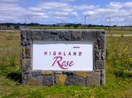 Investissement Highlands Rose
