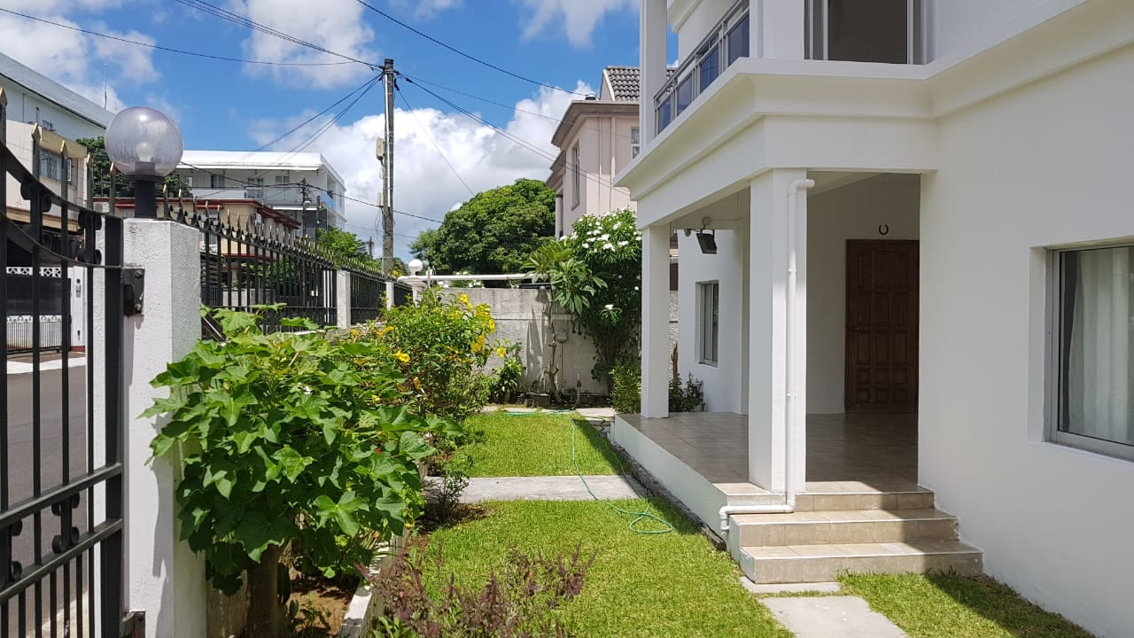 Opportunity to become the owner of a nice family house