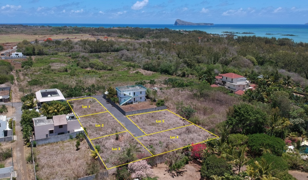 Land for Sale –  Great Opportunity